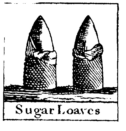 Sugar Loaves