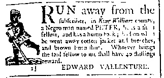 May 2 - Single 5:2:1766 Virginia Gazette