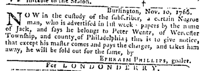 nov-13-pennsylvania-gazette-slavery-1