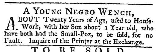 Mar 26 - New-York Journal Supplement Slavery 1