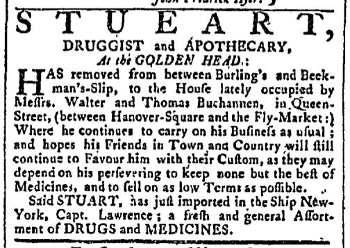 May 11 - 5:11:1767 New-York Gazette