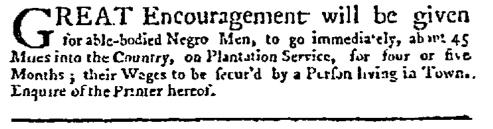 Jun 22 - New-York Mercury Slavery 4