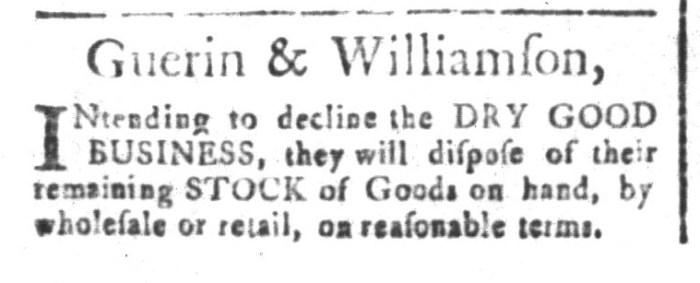 Jun 28 - 6:26:1767 South-Carolina and American General Gazette