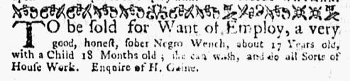 Aug 17 - New-York Mercury Supplement Slavery 4