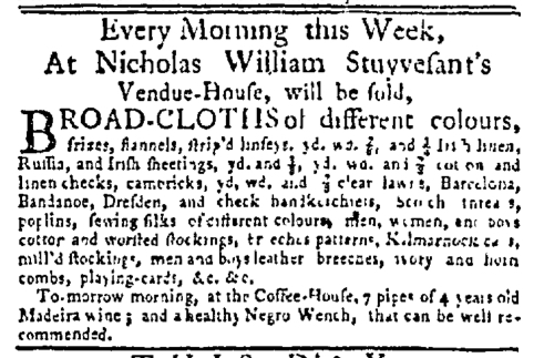 Nov 16 - New-York Mercury Slavery 3