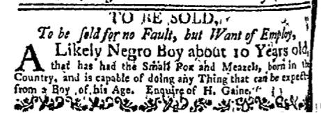 Oct 19 - New-York Mercury Slavery 4