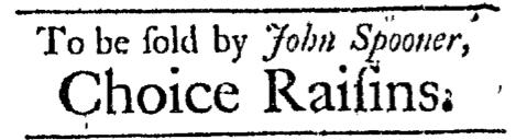 Nov 16 - 11:16:1767 Boston Evening-Post
