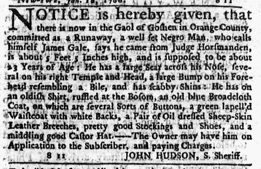 Feb 4 - New-York Journal Slavery 1