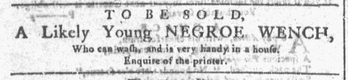 Jan 13 - Georgia Gazette Slavery 6