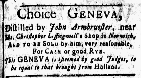 Jan 29 - 1:29:1768 New-London Gazette