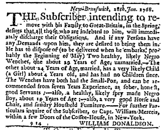 Feb 11 - New-York Journal Slavery 1