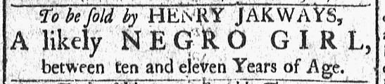 Feb 29 - Newport Mercury Slavery 3