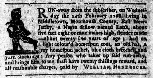 Mar 3 - New-York Journal Slavery 1