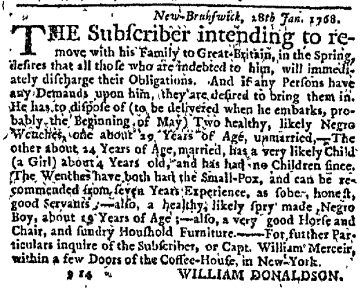 Mar 10 - New-York Journal Slavery 1