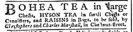 Apr 11 - 4:11:1768 Pennsylvania Chronicle