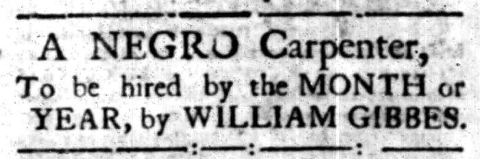 Apr 18 - South Carolina Gazette Slavery 3