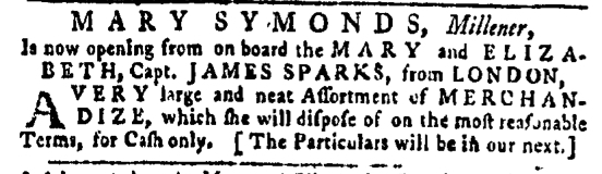Apr 28 - 4:28:1768 Pennsylvania Gazette