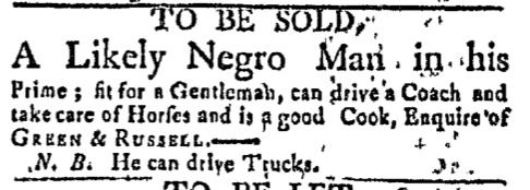 May 2 - Boston Post-Boy Slavery 1
