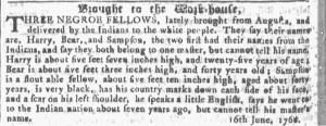 Jul 20 - Georgia Gazette Slavery 10