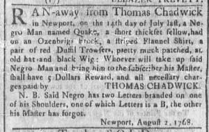 Aug 15 - Newport Mercury Slavery 4
