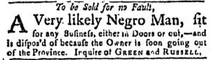 Aug 29 - Boston Post-Boy Slavery 1