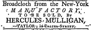 Sep 18 - 9:15:1768 New-York Journal