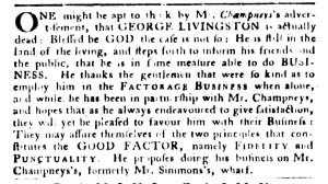 Sep 27 - 9:27:1768 South-Carolina Gazette and Country Journal