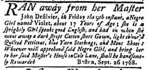 Oct 10 - Boston Post-Boy Slavery 1
