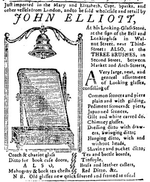 Oct 20 - 10:20:1768 Pennsylvania Journal