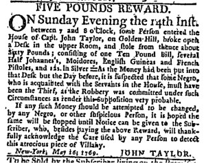 May 18 - New-York Journal Slavery 1