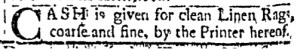 May 2 - 5:2:1769 Essex Gazette