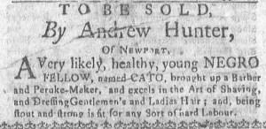 May 8 - Newport Mercury Slavery 3