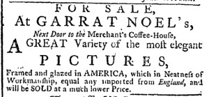 Jun 19 - 6:19:1769 New-York Gazette Weekly Post-Boy