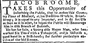 Jun 8 - New-York Chronicle Slavery 2