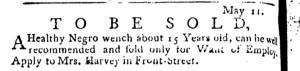 Jun 8 - Pennsylvania Journal Slavery 4