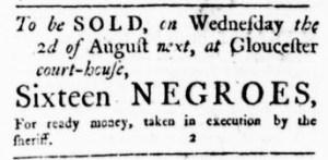 Jul 27 - Virginia Gazette Rind Slavery 4