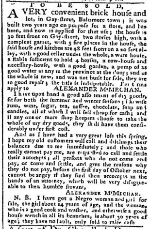 Jul 31 - Pennsylvania Chronicle Slavery 3