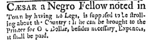 Aug 21 - Boston Post-Boy Slavery 1