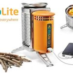Biolite Camp Stove | Cook Food | Charge Gear |…