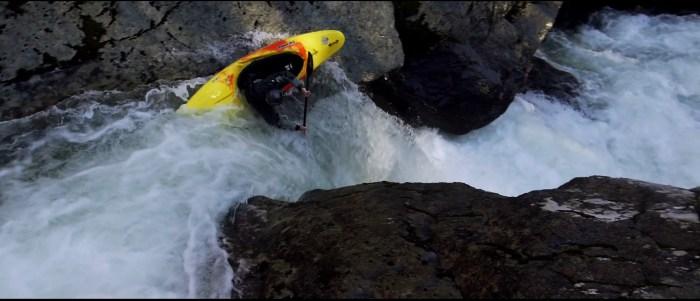 Resemblance | Dylan McKinney Kayaking…