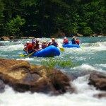 Boone Float Trips, Rivers + Rafting