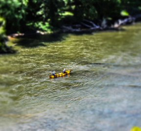 Asheville Paddling Guide: River Trips, Floats + Paddling…