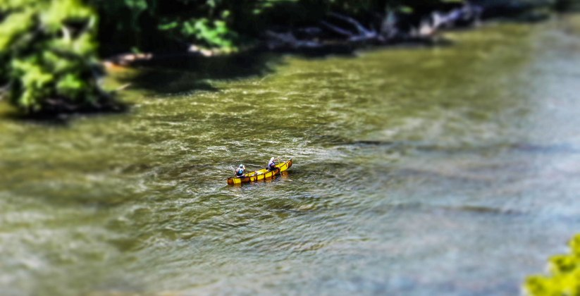 Asheville Paddling Guide: River Trips, Floats + Paddling…