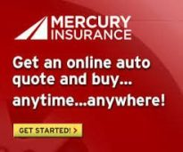 Get a real time Mercury quote and offer to purchase a policy
