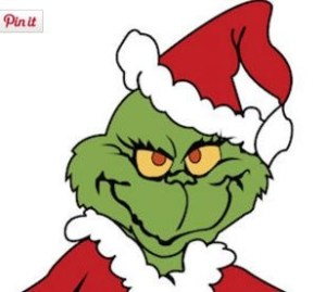the original grinch