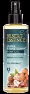 desert essence oil