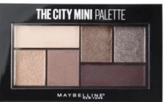 maybelline city mini palette chill brunch neutrals