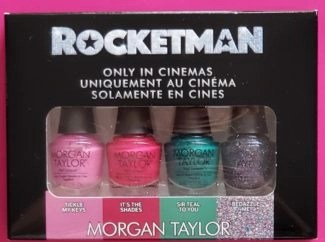 rocketman mini collection photo by alison blackman