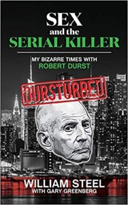 amazon.com book cover sex and the serial killer by William Steel with gARY gREENBERGa for advicesisters Fall Book Review