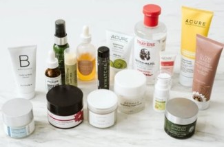 tons of different skincare products beauty for skincare article